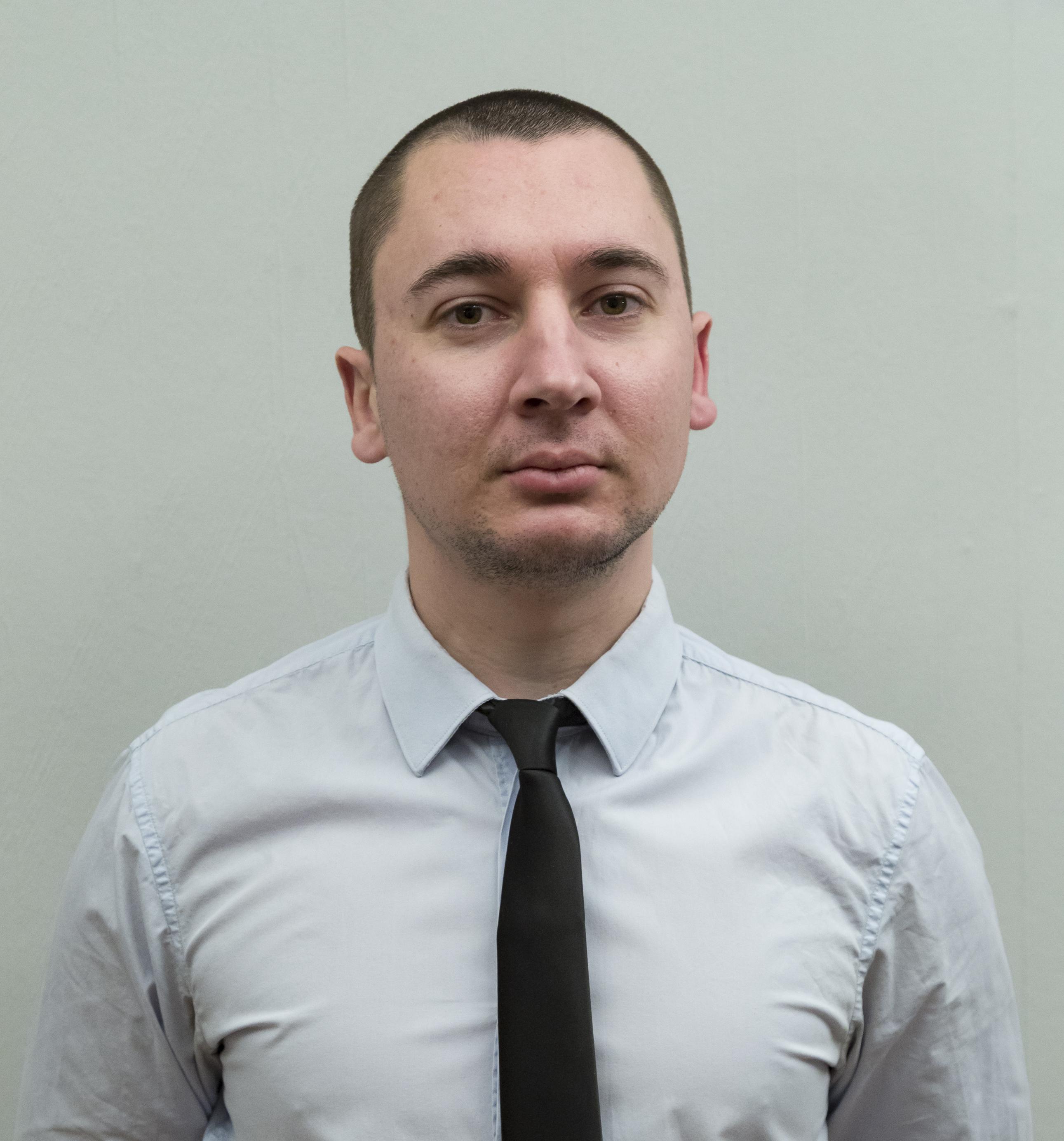 Николай Флоров