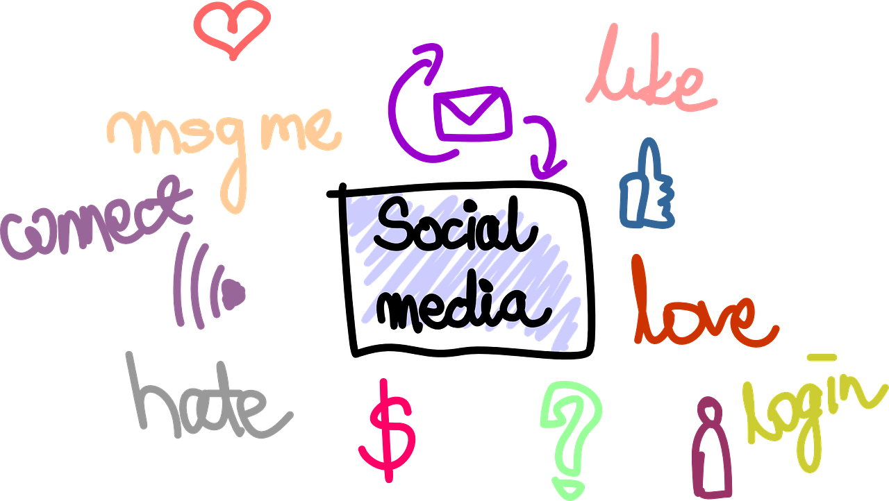 social media marketing pro