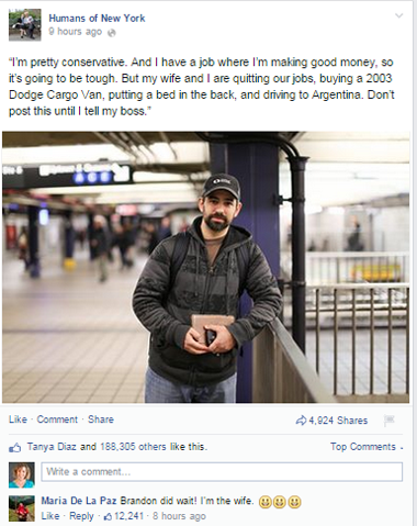 маркетинг в facebook