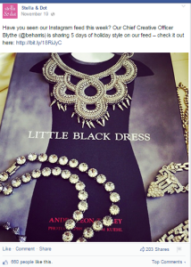 рекламирай във фейсбук