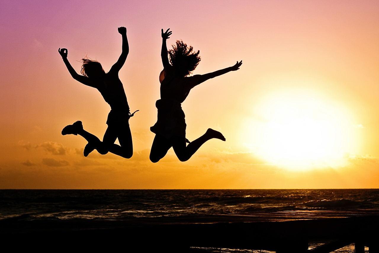 7 навика, от които щастливите хора са се отървали
