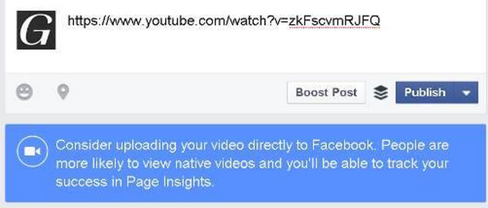 фейсбук видеа