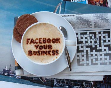 10 фейсбук страници