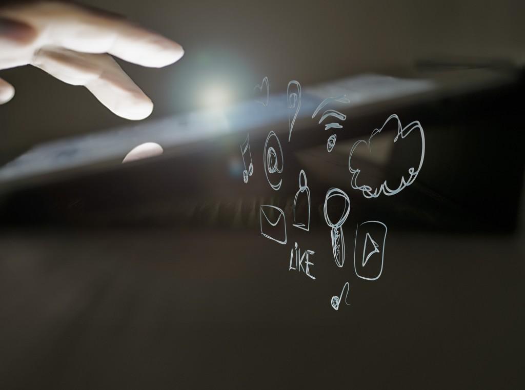 маркетинг и реклама в социалните ремжи
