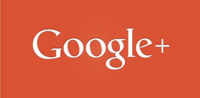Google Plus маркетинг и реклама