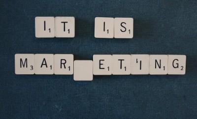 маркетинг и реклама
