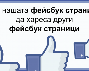 поддръжка на фейсбук страница цена