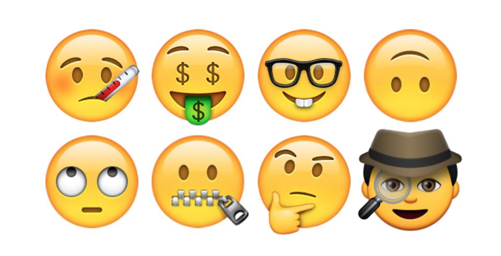 как да използваме emoji-та