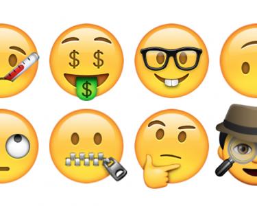emoji-та за нашия бизнес