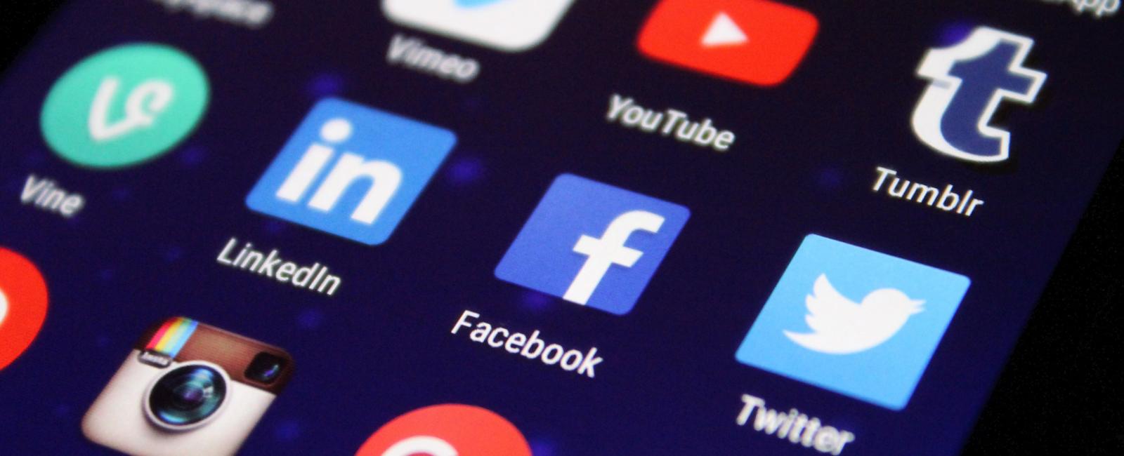 Как да популяризираме бизнеса си в социалните мрежи